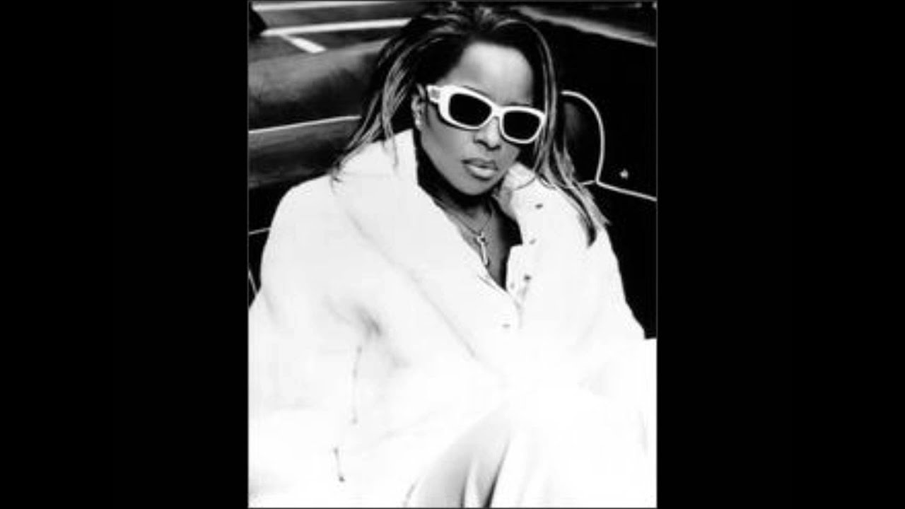 Never too much mary j blige