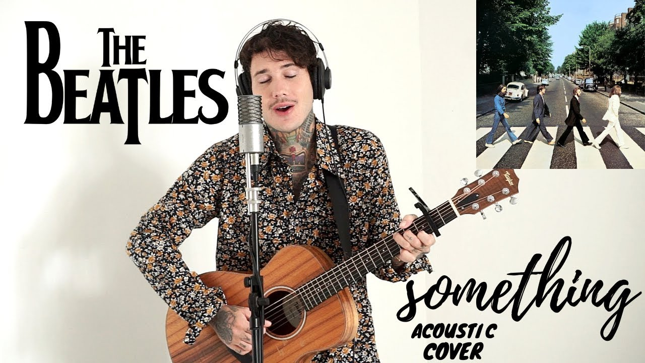 Help beatles acoustic cover