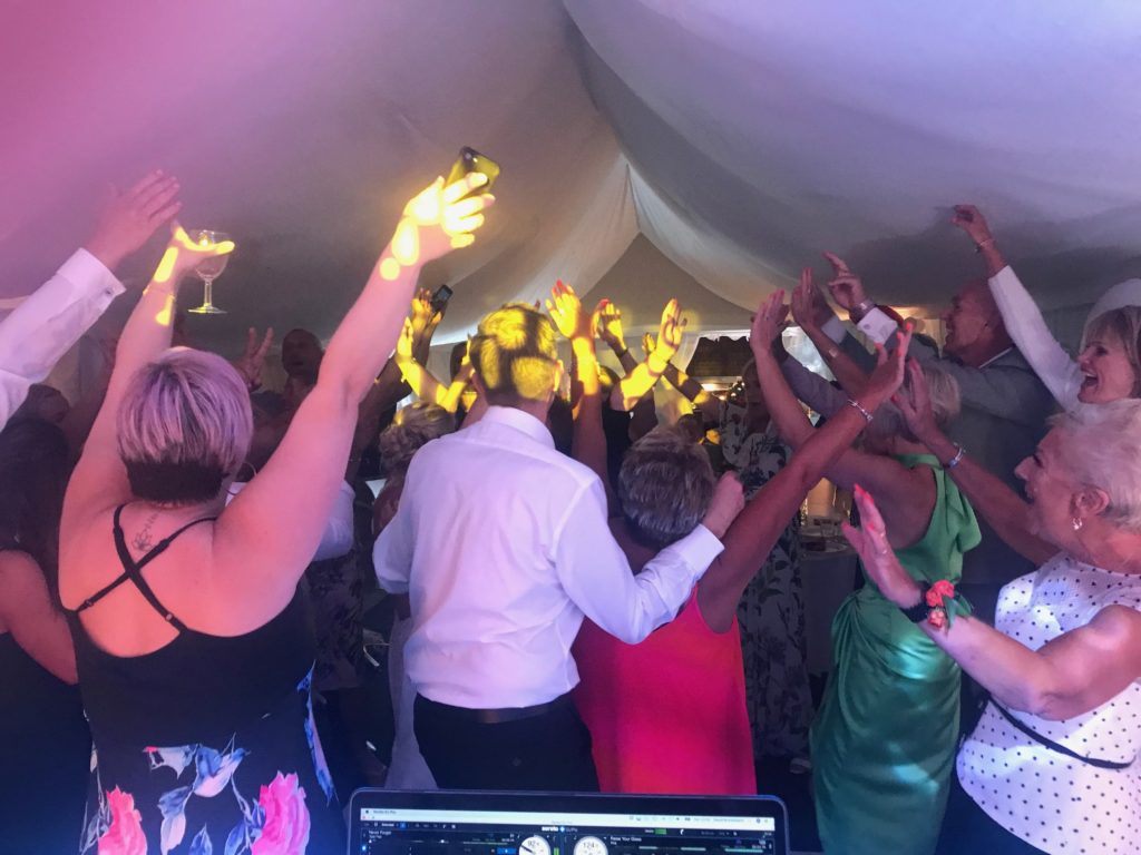 Dj event planner most requested songs