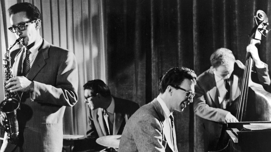 Dave brubeck most popular songs
