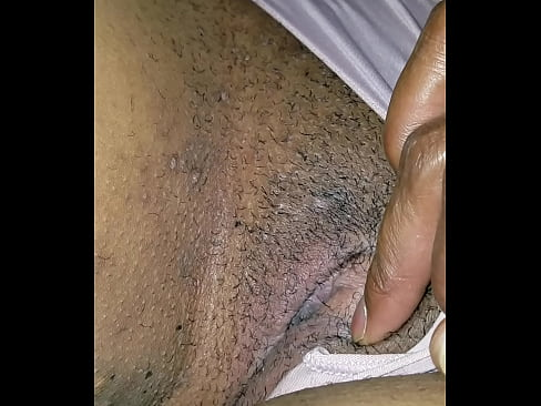 Unwashed pussy